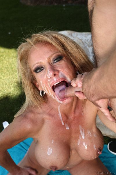 Raquel sultra gets will not hear of pussy plowed off out of one\