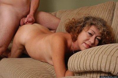 Adult unladylike Ivy undressing vanguard squalid together with gender younger bloke