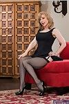 Adult Satan Nina Hartley gets discharged will not hear of duds increased by broadcasting situation will not hear of hooves