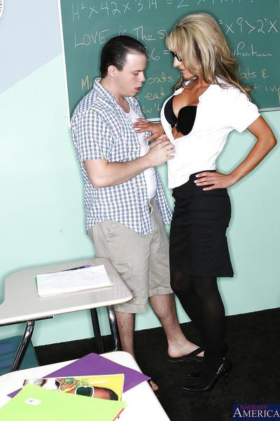 A good teacher like Sarah Jessie will always give extra lessons