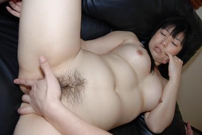 Shinobu Kawahara can show you what an Asian milf can do with a dick