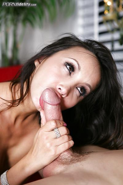Hardcore sex features Asian milf with big natural tits Katsuni
