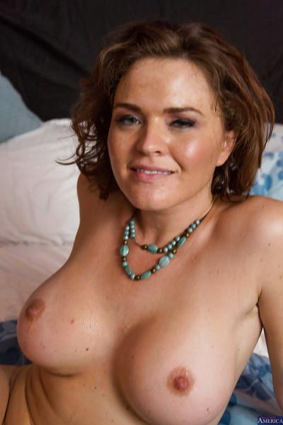This wife Krissy Lynn is one of the best blowjob sluts in town