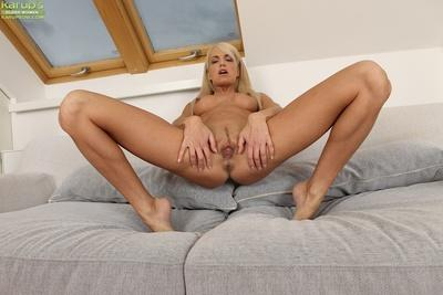 Lena Love as her name suggests delivers only love in form of sex