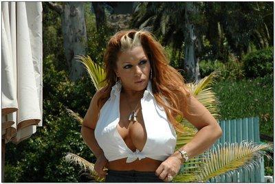 Busty MILF slut Mercedes Ashley fucked hardcore and got sperm on tits