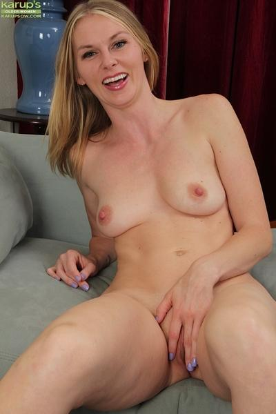 Ava Michelle may look young but she will suck your cock like a devil