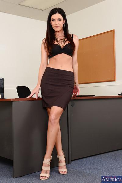 India Summer is that kind of perfect teacher that you would like