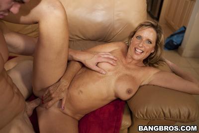 Big tits milf Jodi West ass fucking in great hardcore porn action