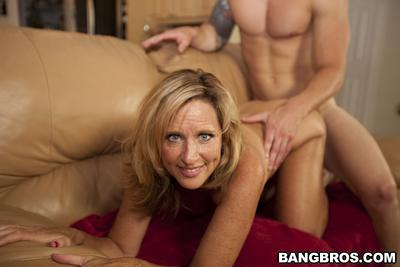 Big tits milf Jodi West ass fucking in great hardcore porn action