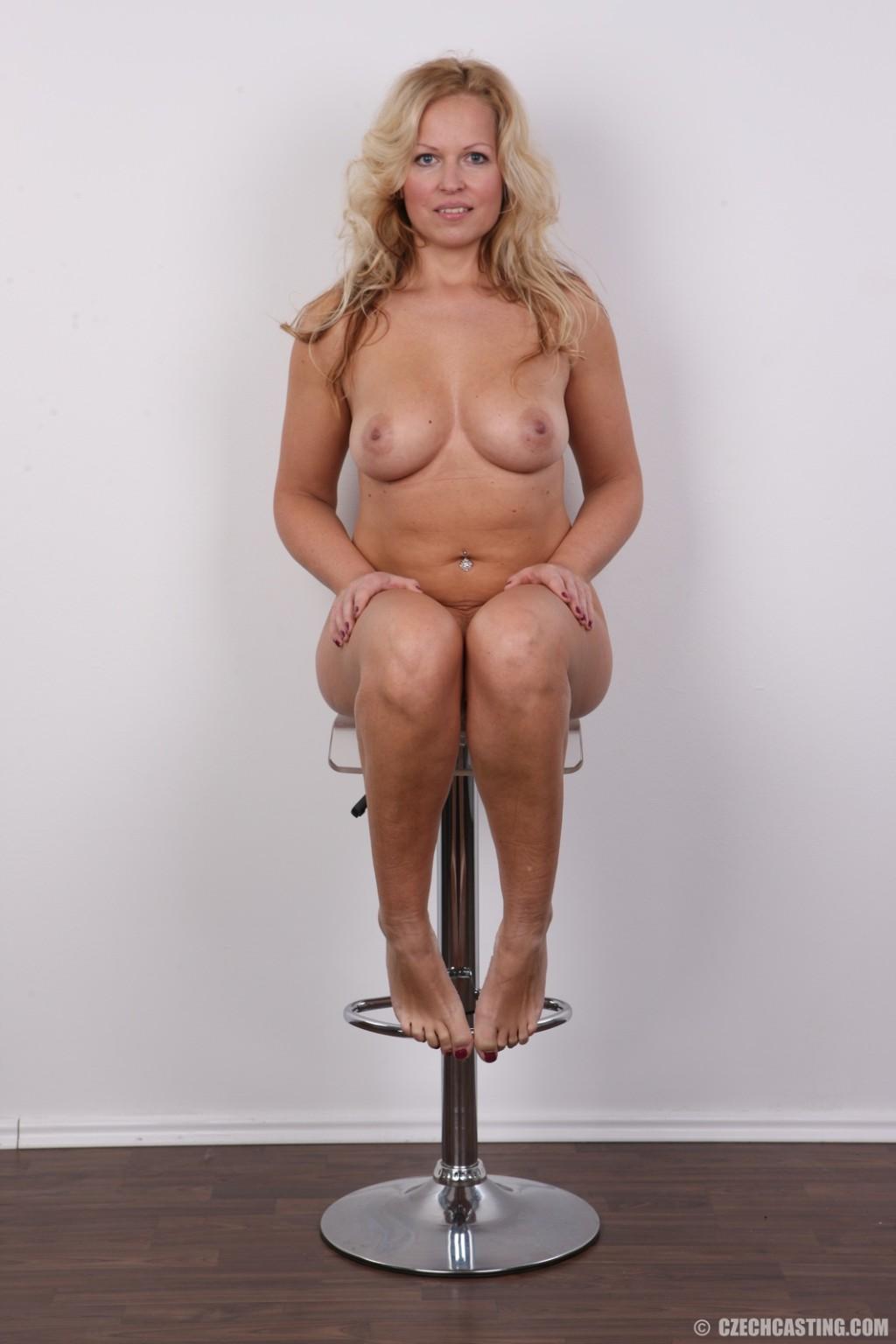 Mature wife casting pics