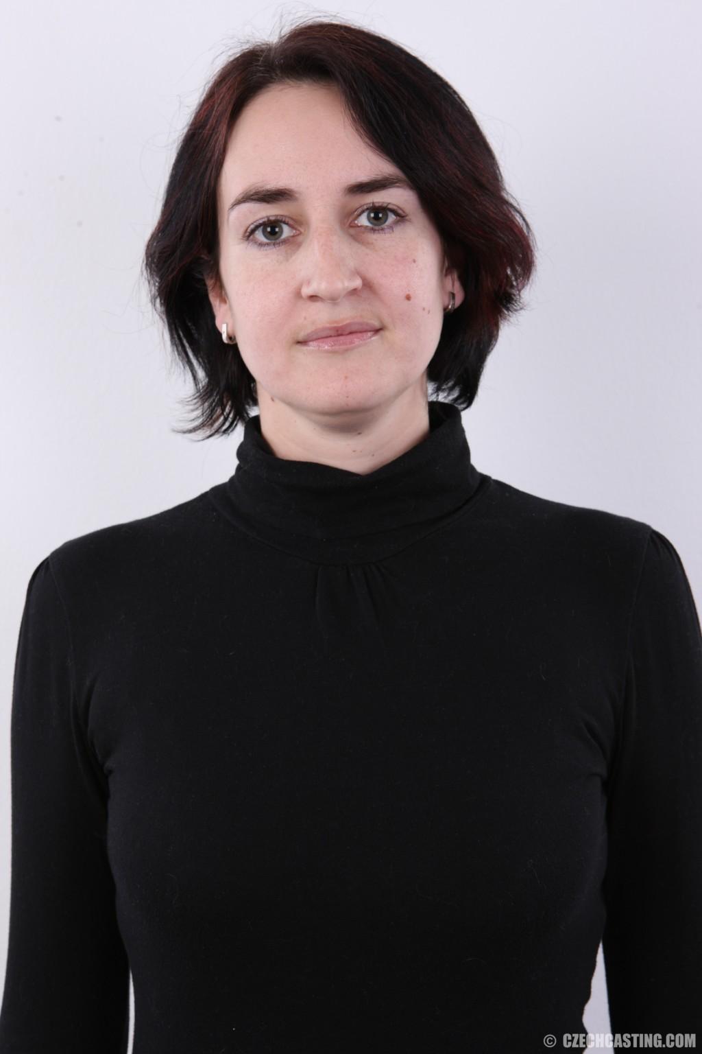 Czech casting vendula 3052