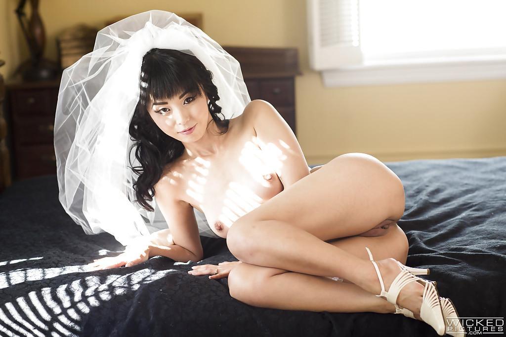And Deeper china naked wedding