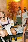 Lustful european MILFs enjoy a wild sex orgy at the drunk party