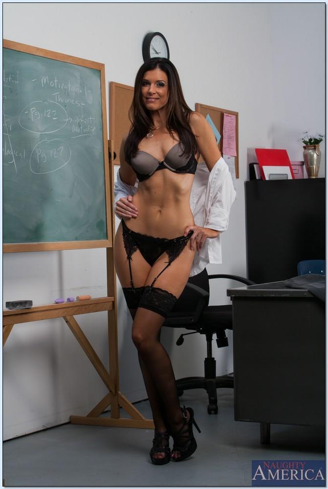 high class mature stripping