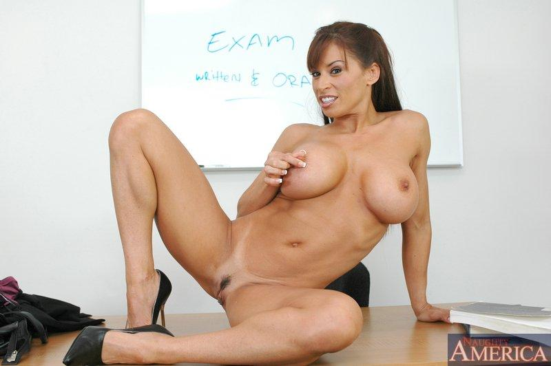 Answer, Devon michaels teacher very