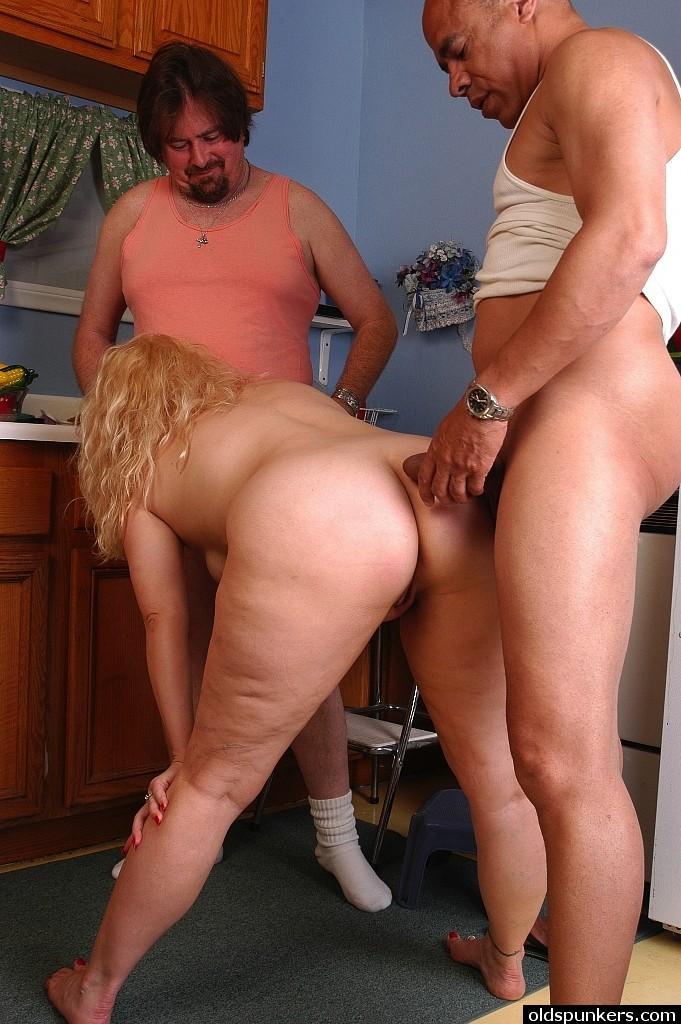 Big ass mmf