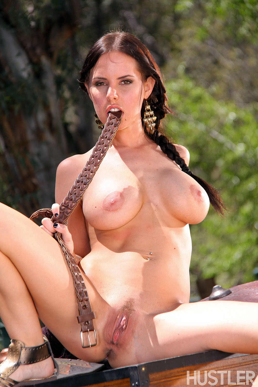 Porn Sexy barbarian women