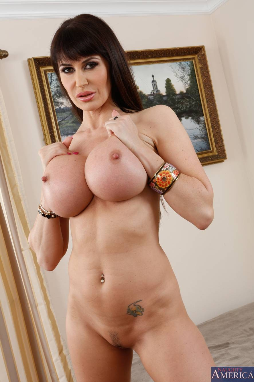Naked mexican hot mom
