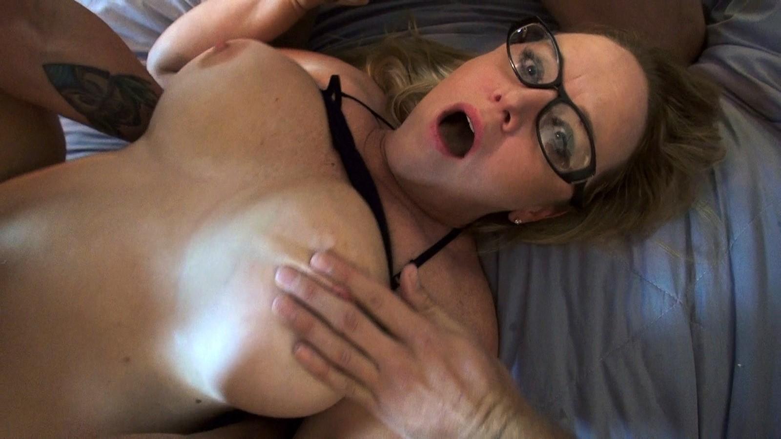 Busty british sluts have insane orgasms 6