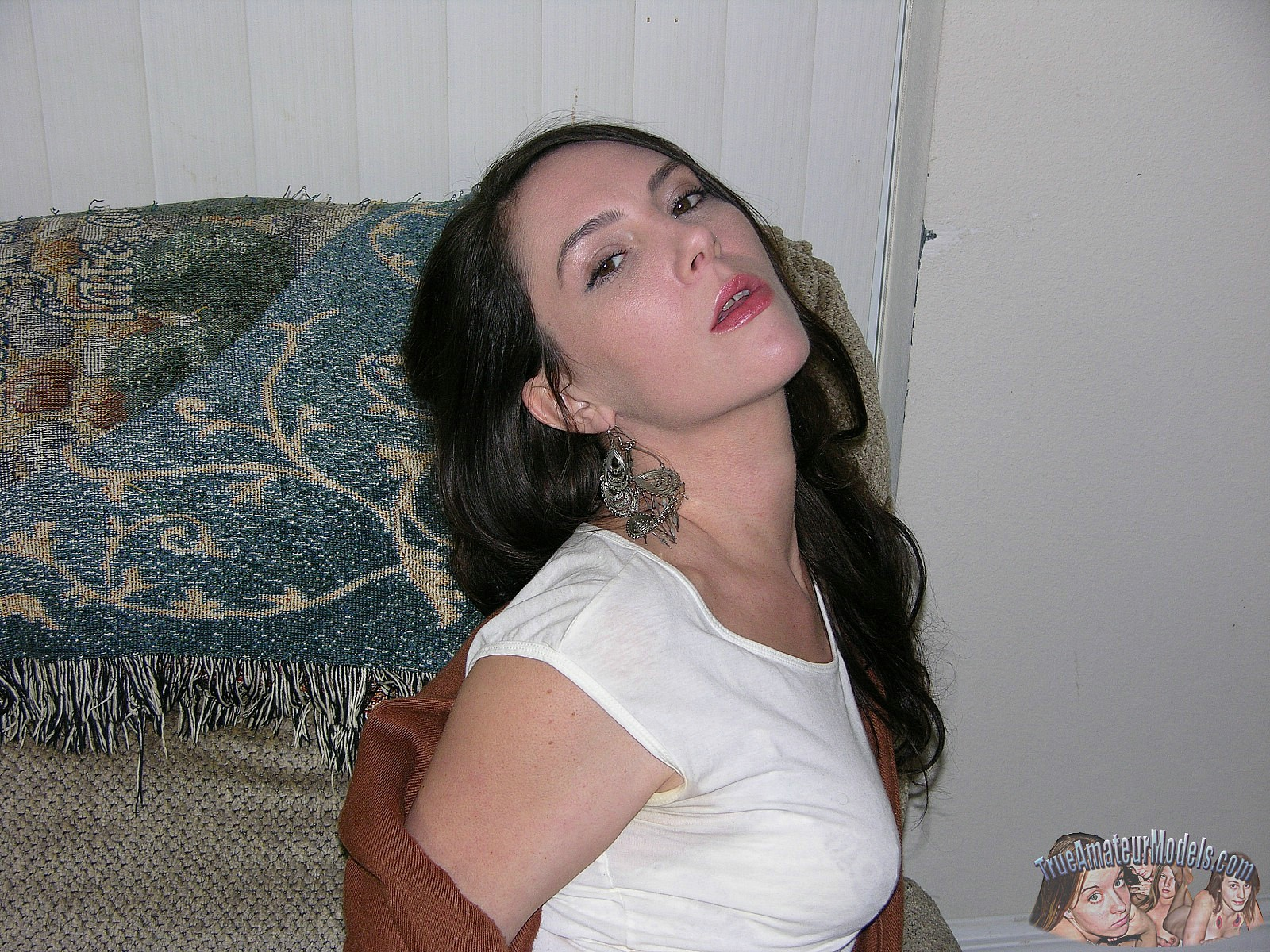 Milf movies brunette amateur redtube brunette