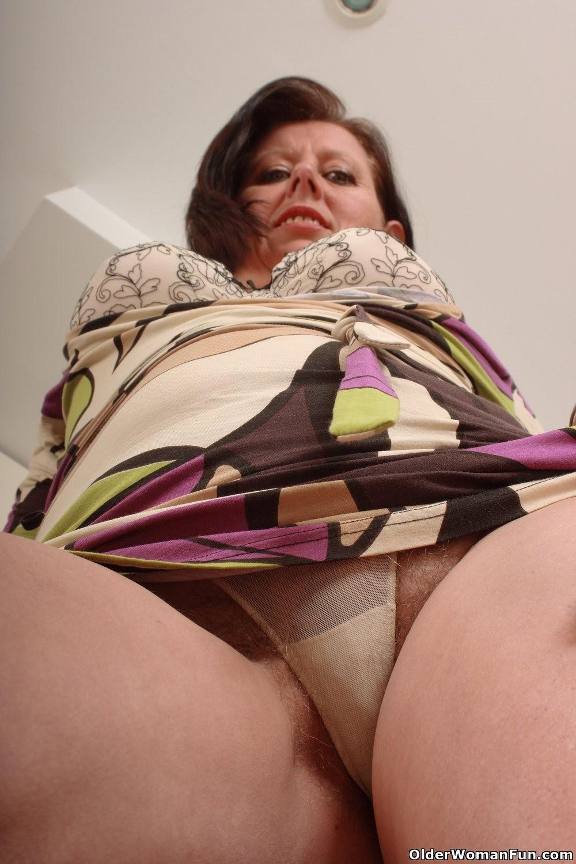 Nasty thong upskirt join. happens
