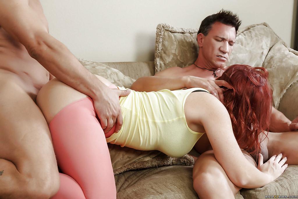 opposite hypoactive sex desire disorder