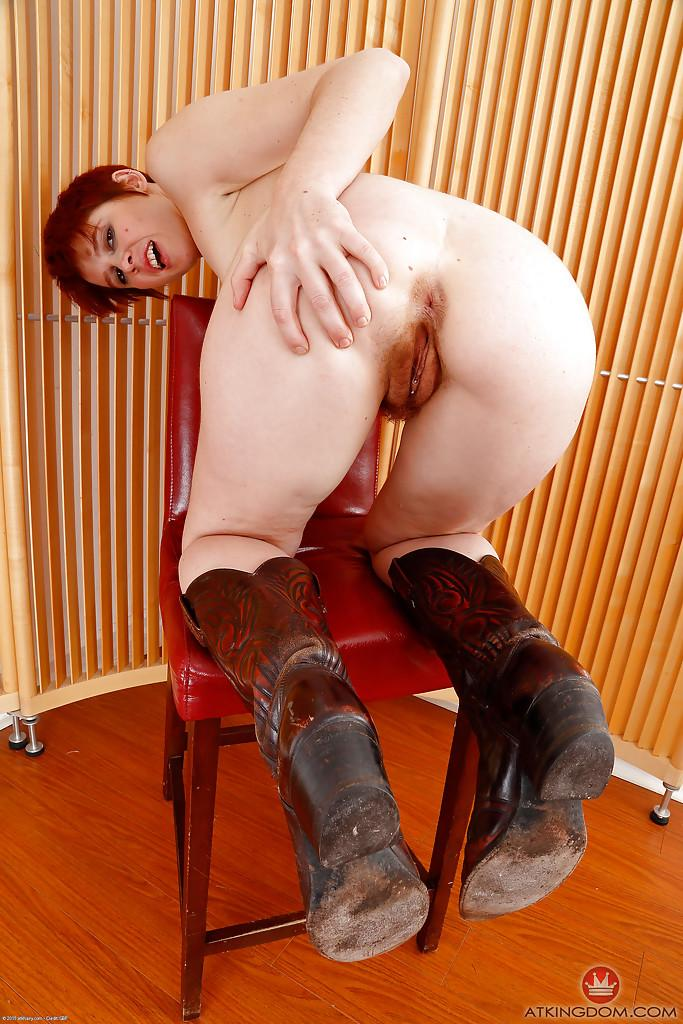Amazing ass 318 - 1 10