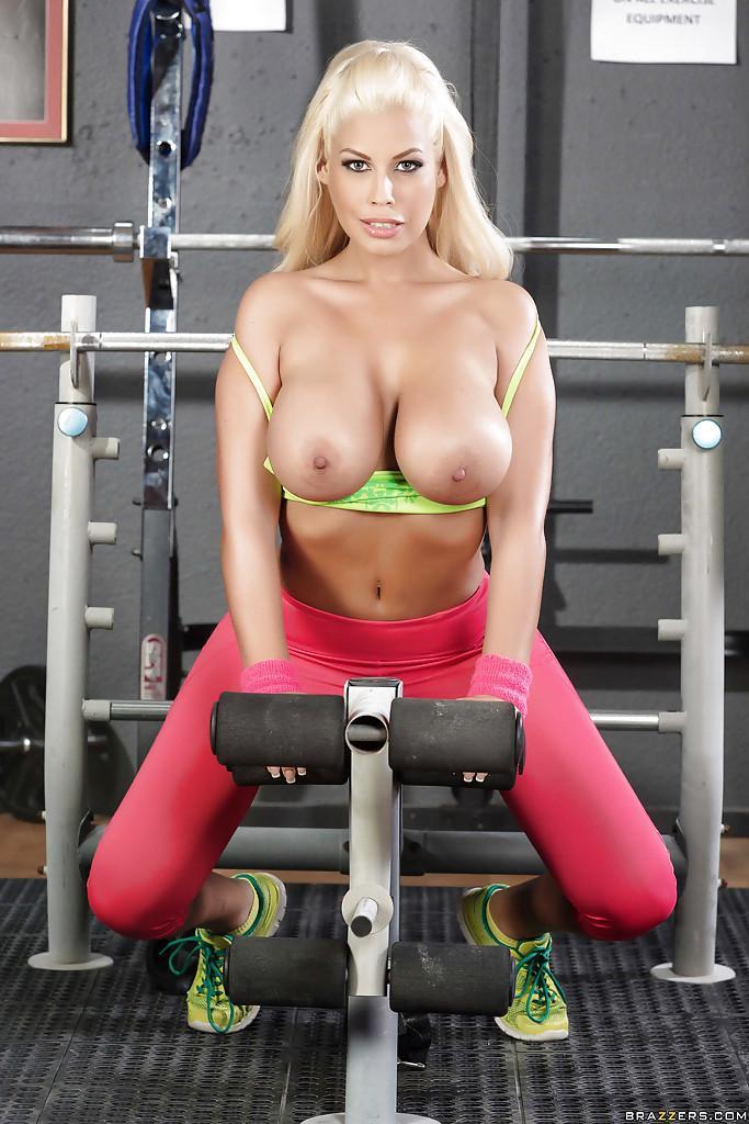 All above Bridgette nude yoga recommend you