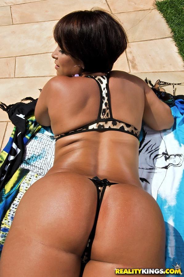 Theme interesting, Bikini tan line milf sex