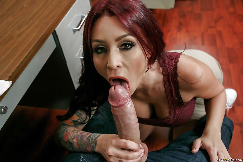 face Monique alexander cum on