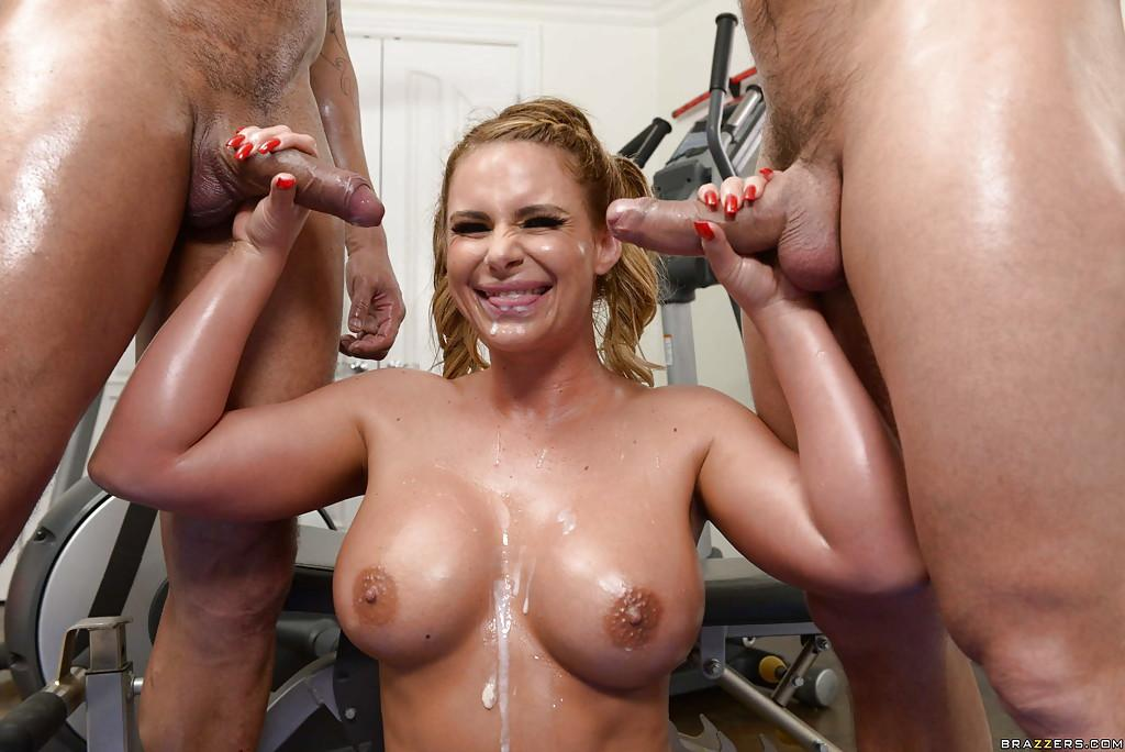 Free sex milf threesome pictures