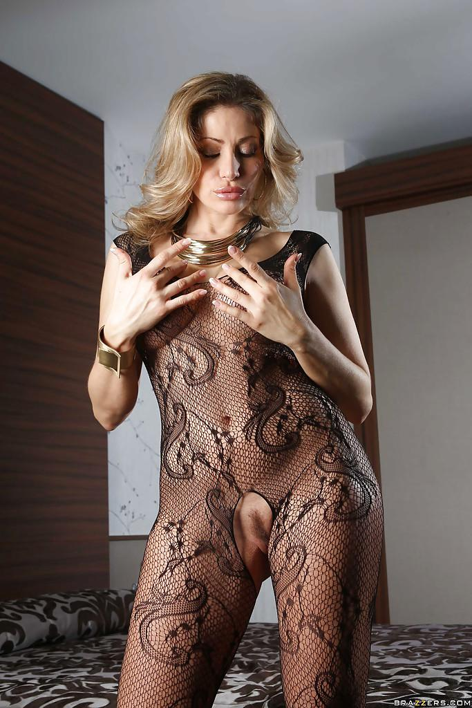Aged love blonde mature lacey star - 2 part 4