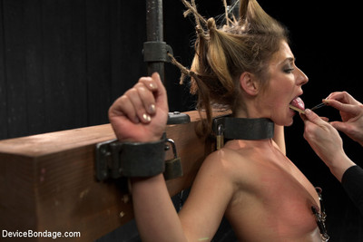Bondage porn view