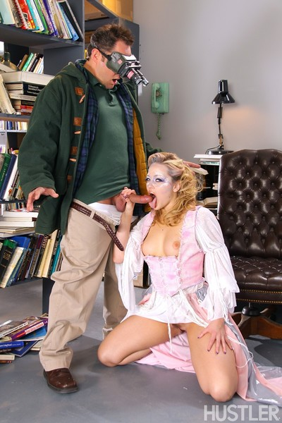 Alexis texas and alec knight in this aint ghostbusters xxx