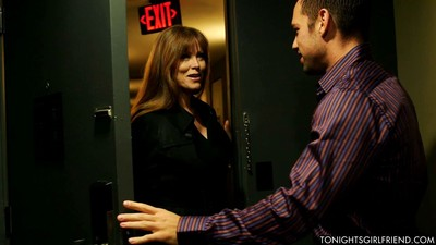 Naughty milf darla crane works as a excited escort