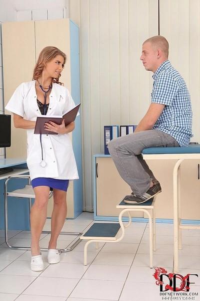 Doctor katerina hartlova craves her patient