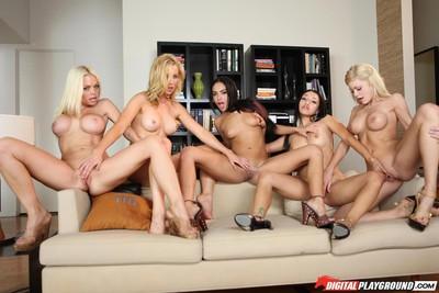Grup Seks Resimler