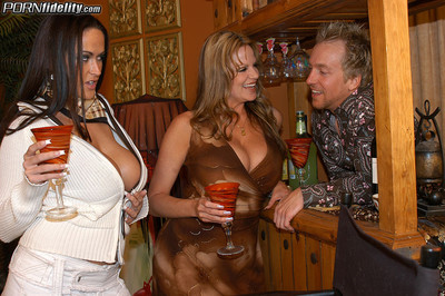 Carmella bing at pornfidelity