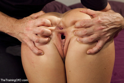 Charming milf india summers principles of servitude, day two