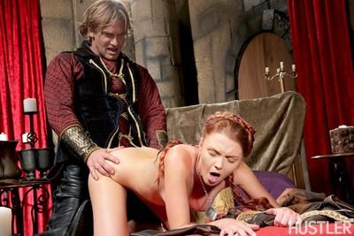 This aint game of thrones xxx porn parody