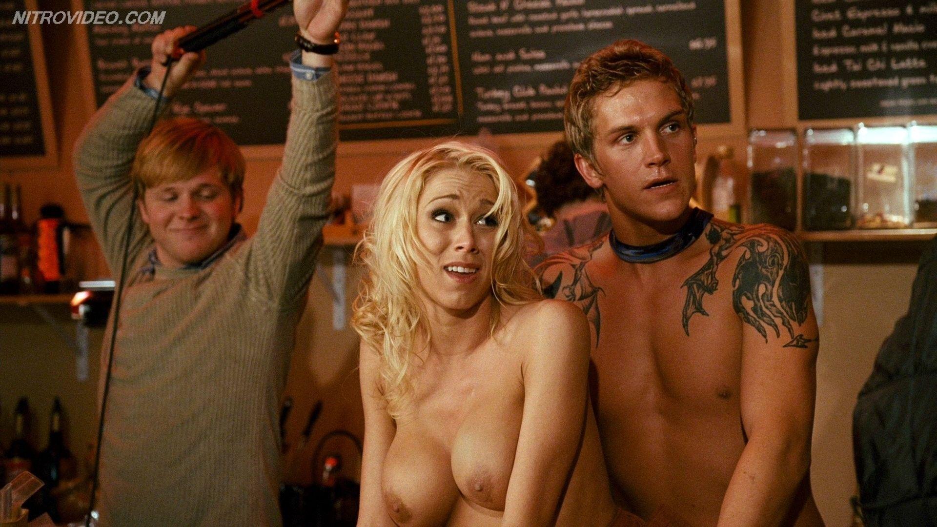 Zack and miri making porn