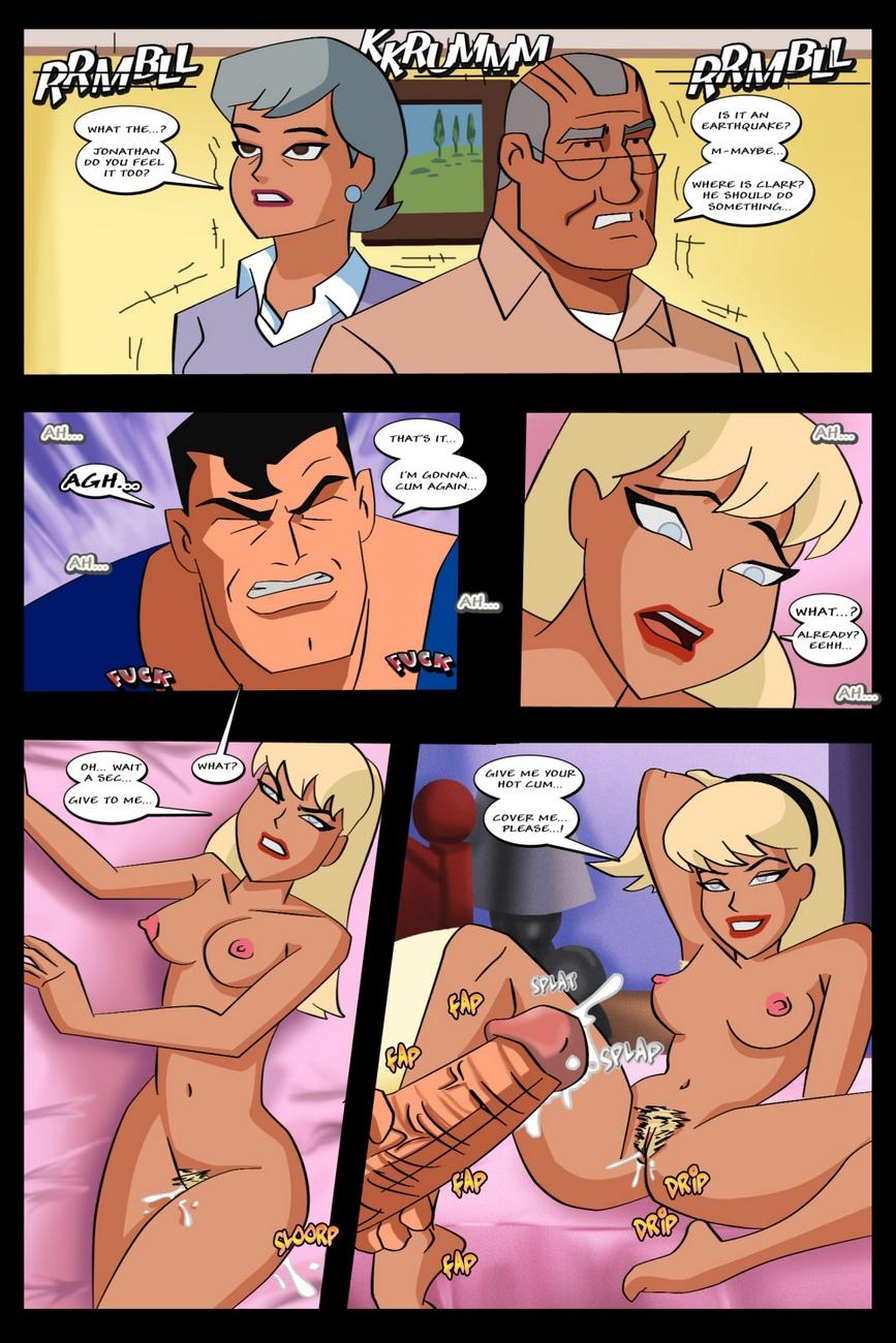 girls comics cartoon Nude