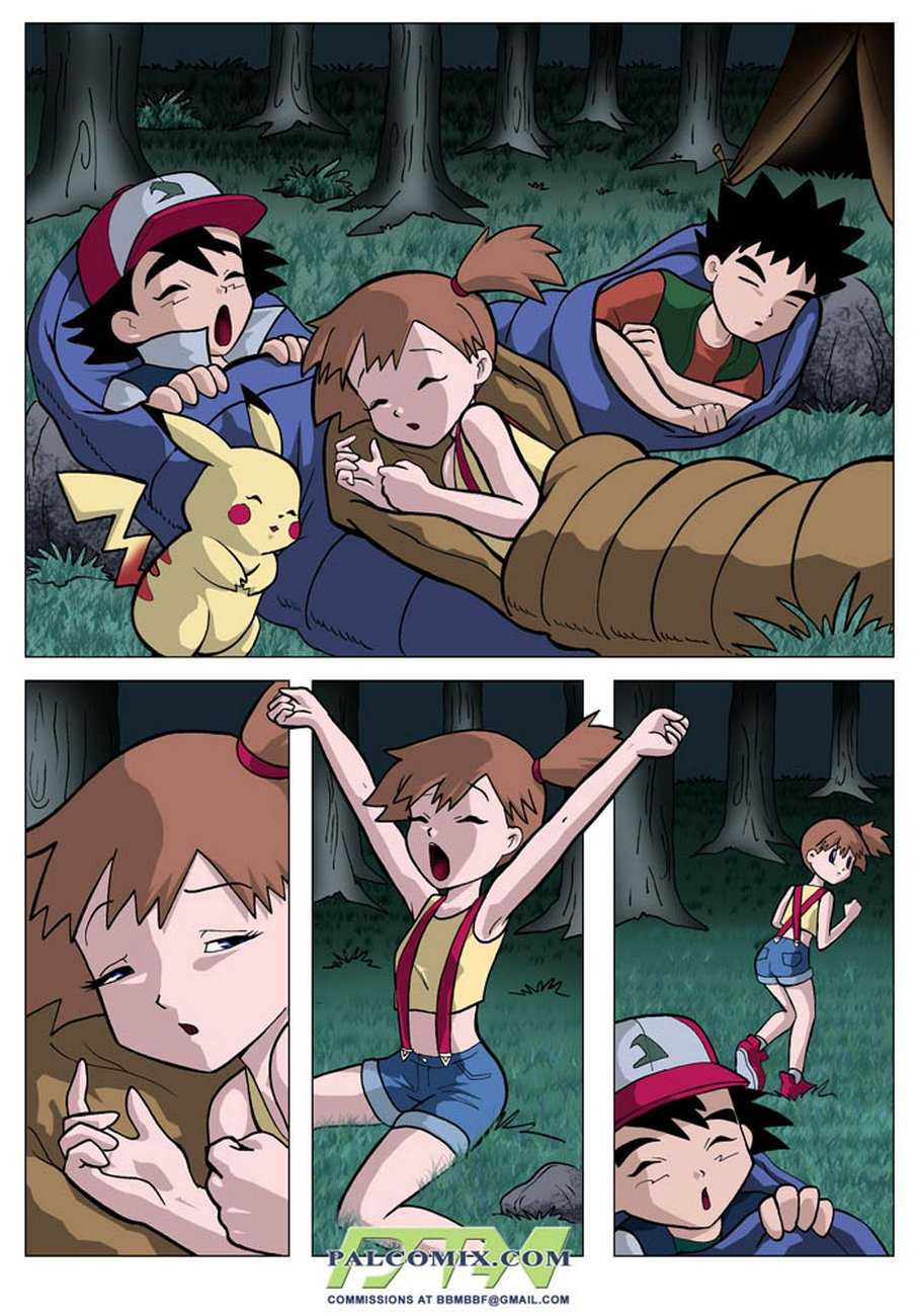 Pokemon sexy cartoon video 3gp sex gallery