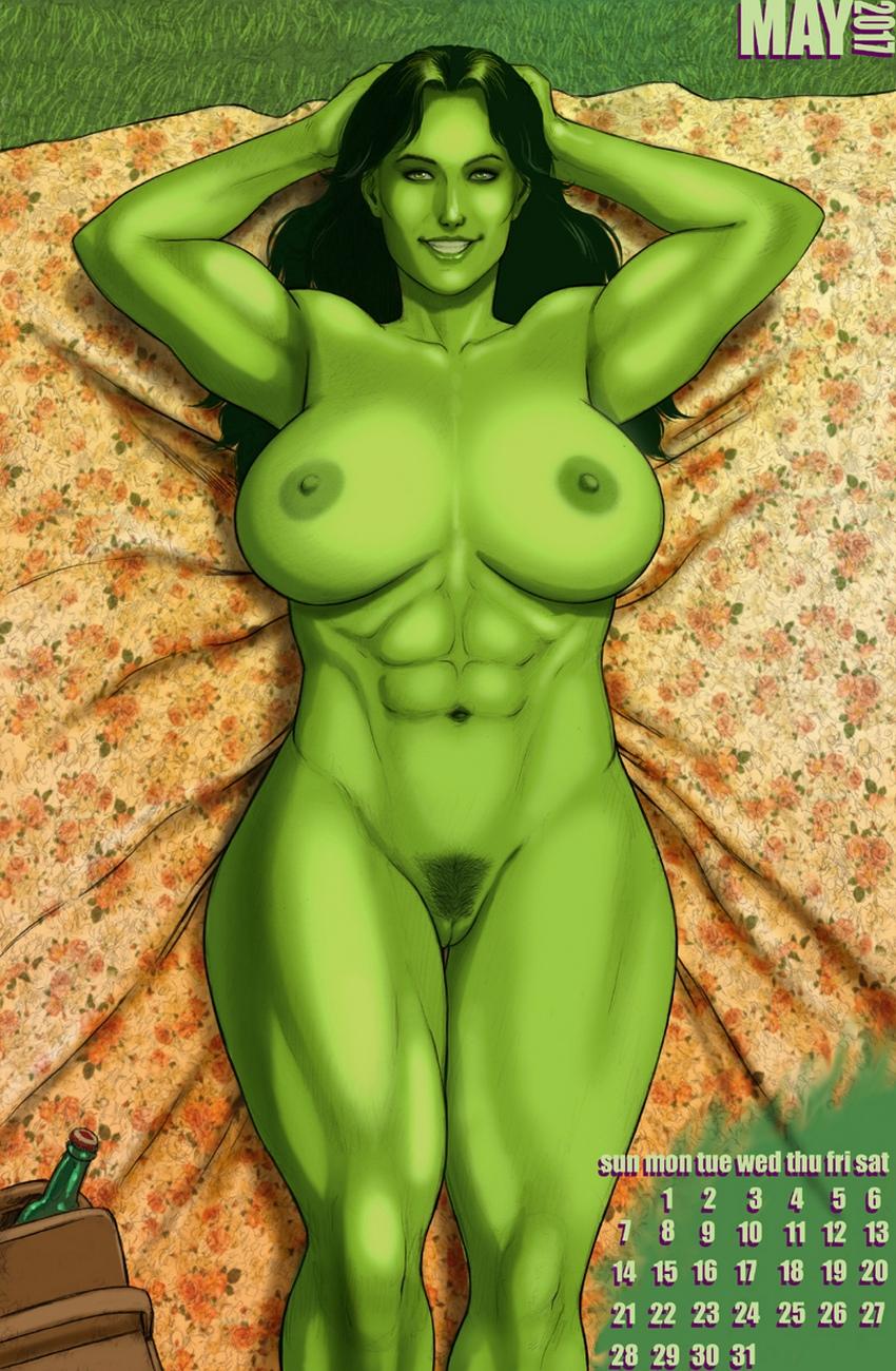 Fantastic She hulk porn sex ideal answer