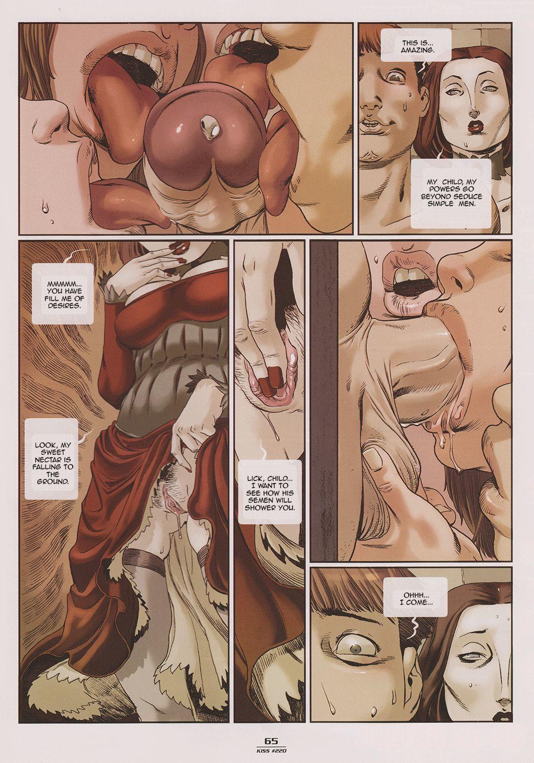 Бесплатное порно средневековая