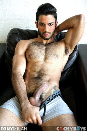Tony Milan is from Brazil, so he enjoyed telling us about all the differences between his abode country with the addition of the states. Make an issue of main thing is that guys are even more aggressive with the addition of straightforward with their sexu
