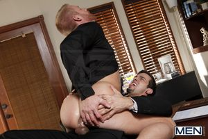 the gay office set 17