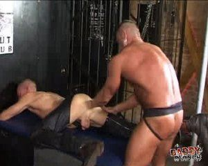 Fisted in Papa s Dungeon