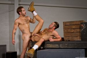 raging stallion customary 23