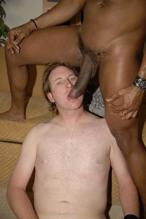 White alms-man Dorian X getting her ass drilles by Rod Rockhard s big malicious dick.